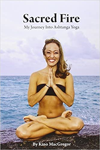 Sacred Fire - My Journey Into Ashtanga Yoga: Amazon.es: Kino ...
