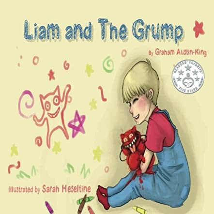 Liam and the Grump
