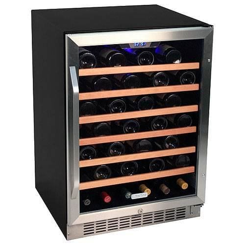 50 Bottle Wine Cooler - 2