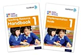 img - for Numicon: Number, Pattern and Calculating 1 Teaching Pack book / textbook / text book