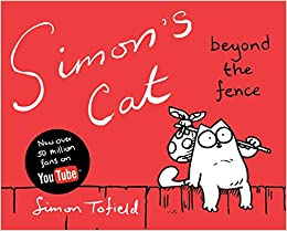 Book Simon's Cat: Beyond the Fence