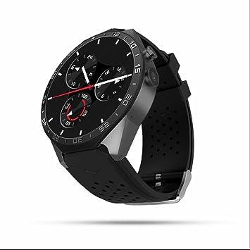 Smart Watch con Tarjeta SIM Cámara GPS Smart Watch ...