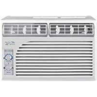 Arctic Wind 5,000 BTU Window Air Conditioner with Mechanical Controls