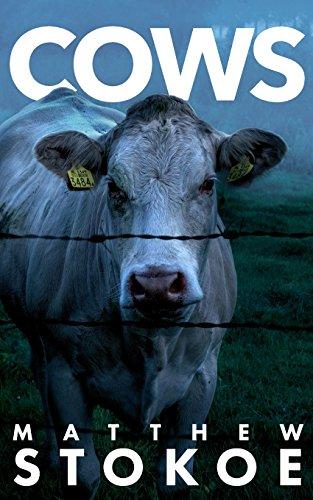 Cows [Mr Matthew Stokoe] (Tapa Blanda)