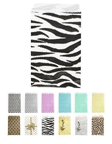 zebra merchandise bags - 4