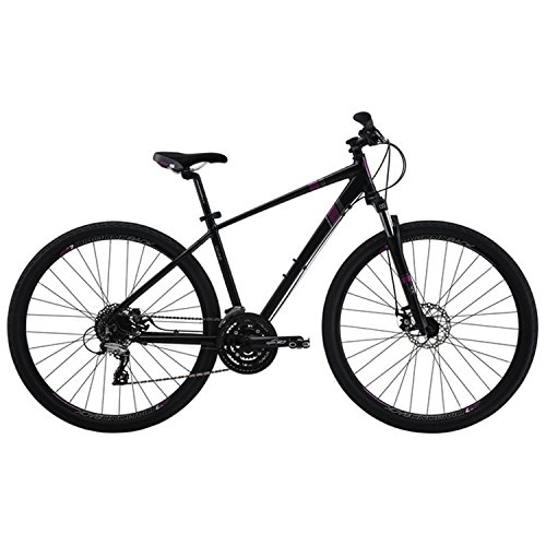 Diamondback Bicycles Calico Sport Women's Specific Complete Dual Sport Bike