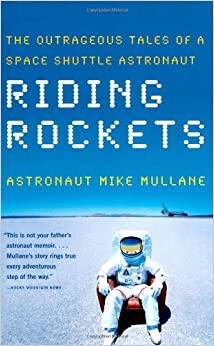 Image result for riding rockets mike mullane