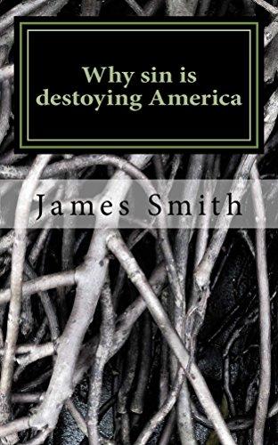 america is falling apart