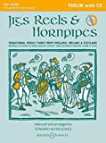 img - for Jigs Reels & Hornpipes (New Edition) Violin Edition W/Cd 1 Or 2 Vln Gtr Ad Lib (Fiddler Collection) book / textbook / text book