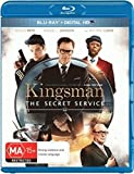 (US) Kingsman - The Secret Service Blu-ray (Colin Firth)