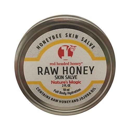 Raw Honey Skin Care
