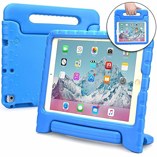 Apple iPad 6 case for kids, iPad 5 case for kids, iPad Air 1