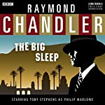 Raymond Chandler: The Big Sleep (Dramatised) | Raymond Chandler