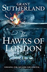 Hawks of London (The Decipherer's Chronicles)