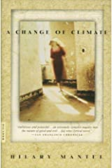 A Change of Climate: A Novel Kindle Edition