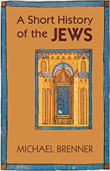 Book A Short History of the Jews