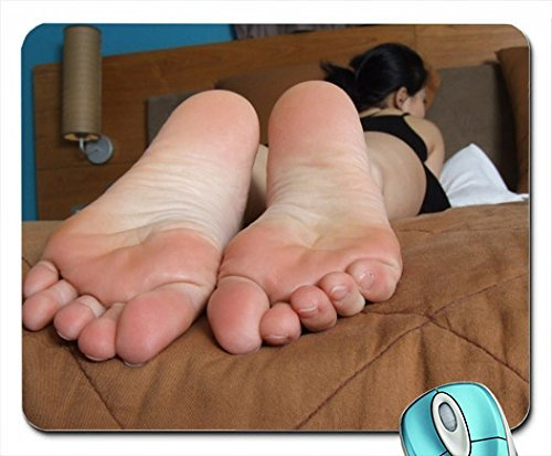 Free foot fetish