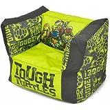 Nickelodeon Teenage Mutant Ninja Turtles Ultimate Bean Bag Chair