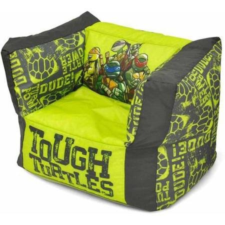 Nickelodeon Teenage Mutant Ninja Turtles Ultimate Bean Bag Chair by Nickelodeon