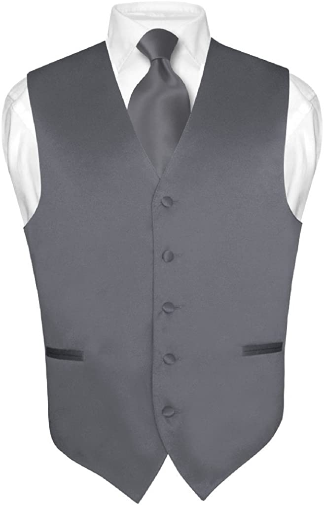 Gray vest amazon prime joshua kenitzer investments