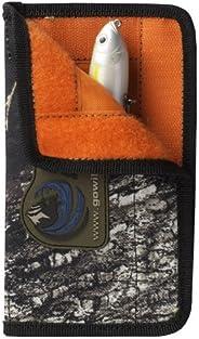 Custom Leathercraft Wild River WNAC02 Tackle Tek Lure Cover