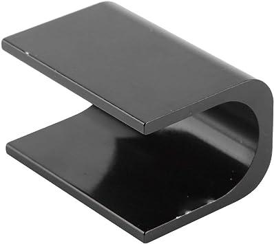 Interior Sun Window Shade Visor Clips Sunvisor Retainer Clips Bracket/for Honda Civic 2006-2011 83280-SNA-A01ZA Qiilu Sun Visor Buckle