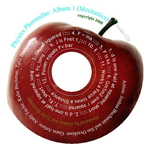 Physics Phormulas: Album 1 - 1 Phormula