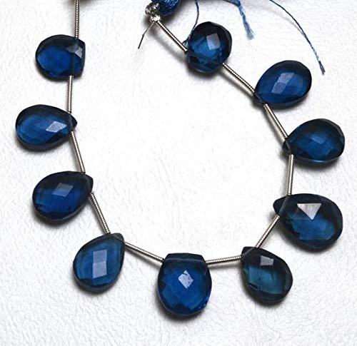 GemAbyss Beads Gemstone 1 Strand Natural London