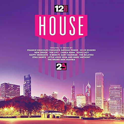 Vinilo : 12 Inch Dance: House / Various (United Kingdom - Import)