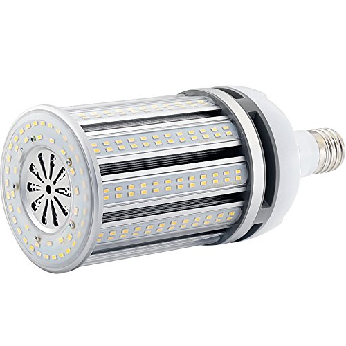 400W MHL//HPSW Equivalent Corn Bulb Sunlite CC//LED//100W//E39//MV//50K LED 100W