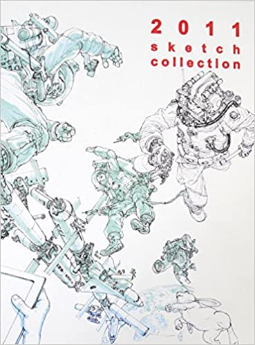 2011 SKETCH COLLECTION EBOOK DOWNLOAD