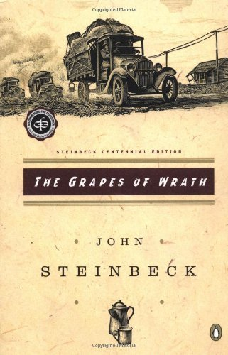 the grapes of wrath - 5