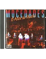 15 Años de Musica Mocedades