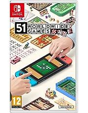 51 Worldwide Games NL Versie - (Nintendo Switch)