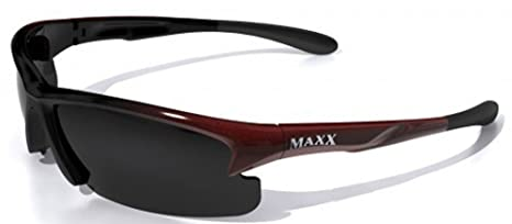 759c8cd92e Amazon.com   Maxx HD X-Ray 3 Smoke Polarized Sunglasses-Medium-Black ...