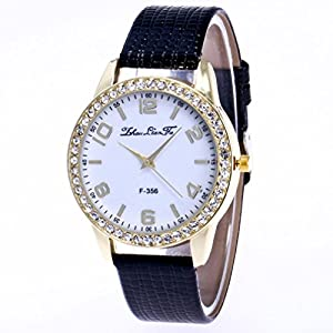 Women Watch, Lookatool Female Strap Wrist And Candy Color Watch