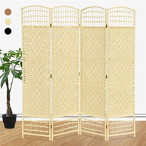 yahee 4 piezas plegable V.I.P biombos Mampara Biombo pared España ...