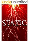 Static: Fade To Gray-  An EMP Thriller Book 1