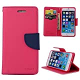 CLASSICO UNIVERSAL WALLET DAIRY FLIP COVER SUITABLE FOR Micromax Canvas Juice 4G