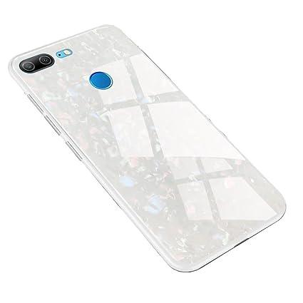 LAGUI Funda Adecuado para Huawei Honor 9 Lite, Ultrafino ...