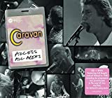 Access All Areas - Caravan