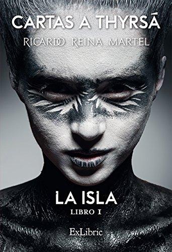 Amazon.com: Cartas a Thyrsá. La isla (Spanish Edition) eBook ...