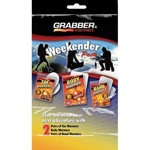 - Grabber WKNR3 Weekender