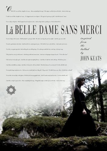 La Belle Dame Sans Merci - Keats La Belle