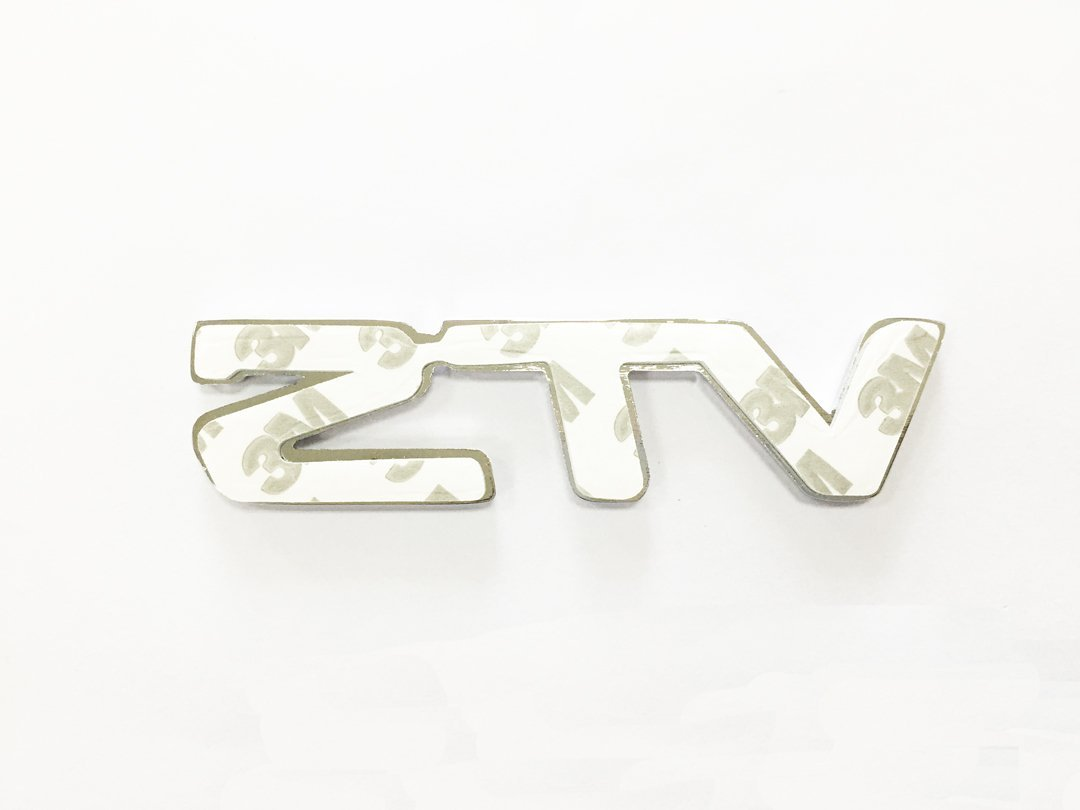 Dian Bin-VTS Red Metal Sticker Vehicle-badge Logo Emblem for Citroen Peugeot Available