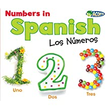 Numbers in Spanish (World Languages - Numbers)
