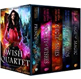Wish Quartet: The Complete Series