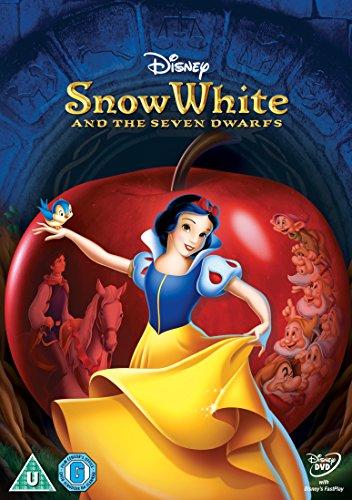 Snow White and the Seven Dwarfs (Disneys Snow White And The Seven Dwarfs)