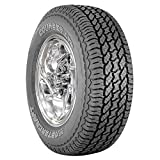 Mastercraft Courser LTR All-Season Radial Tire - 265/70R17 121R