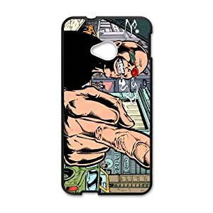YYYT Cool Man Design Personalized Fashion High Quality Phone Case For HTC M7